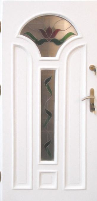 Drzwi nr 1