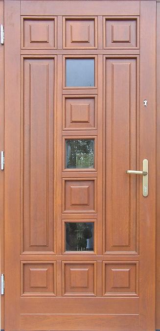 Drzwi nr 10