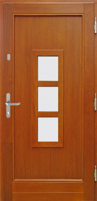 Drzwi nr 11