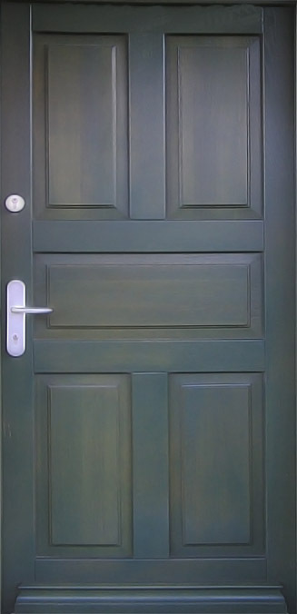 Drzwi nr 12