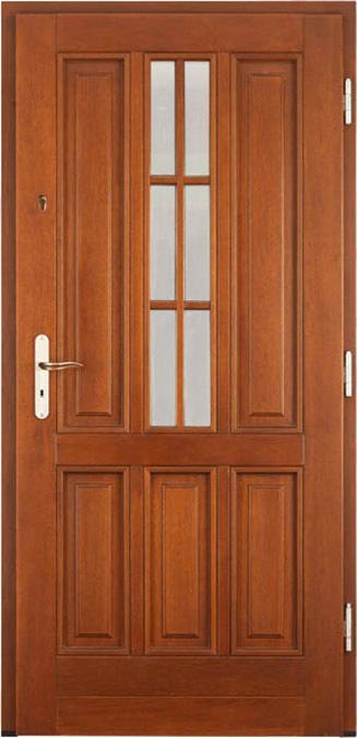 Drzwi nr 13