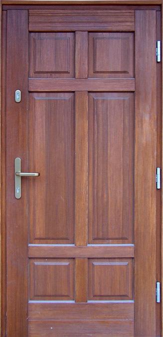 Drzwi nr 14