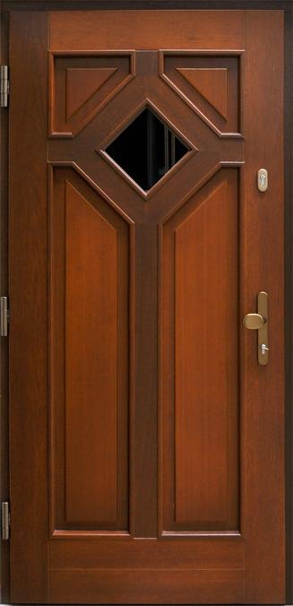 Drzwi nr 15