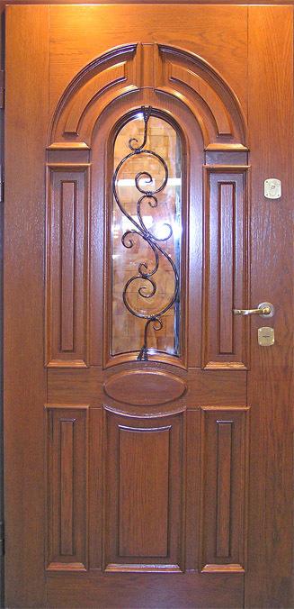 Drzwi nr 16