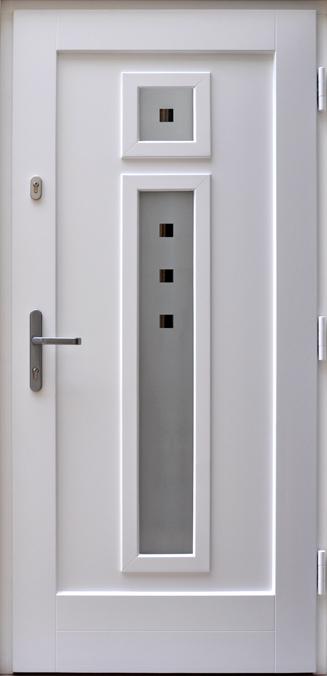 Drzwi nr 20