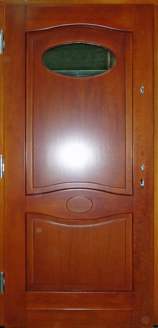 Drzwi nr 21