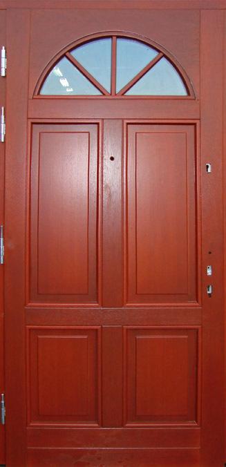 Drzwi nr 24