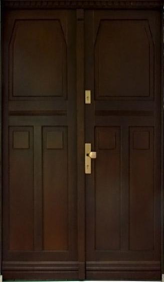 Drzwi nr 25