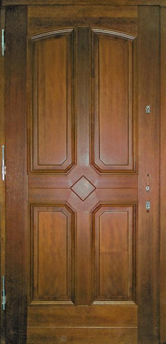 Drzwi nr 6