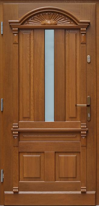 Drzwi nr 7