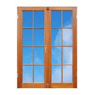 Okna Retro